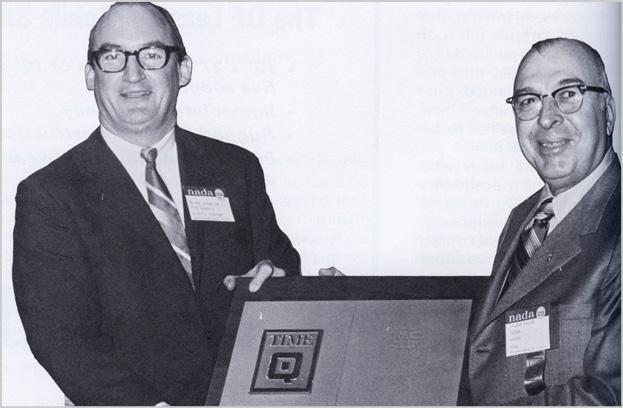Van Bortel Chevrolet >> TIME Dealer of the Year