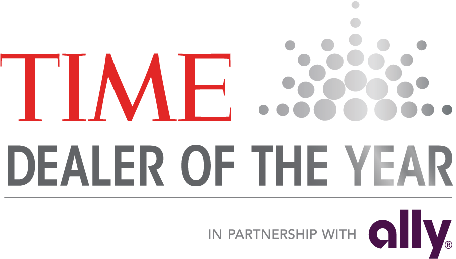 Image result for time dealer of the year ally 2019